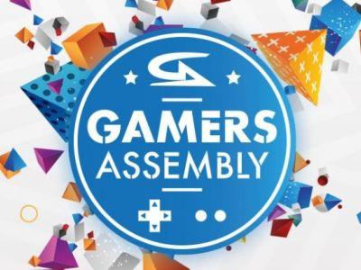 Retour de la Gamers Assembly