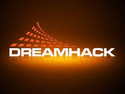 Retour de la Dreamhack