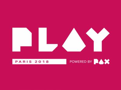 Retour de la Play Paris Powered by PAX