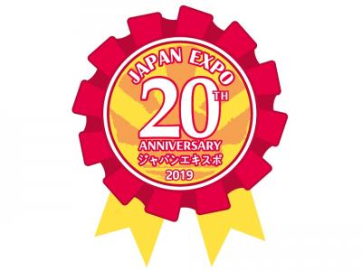 20ème édition de la Japan Expo