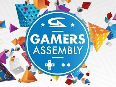 La 20ème édition de la Gamers Assembly