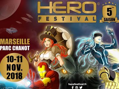 Alors cet Hero Festival ?