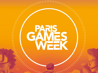Atypique Studio Paris Games Week