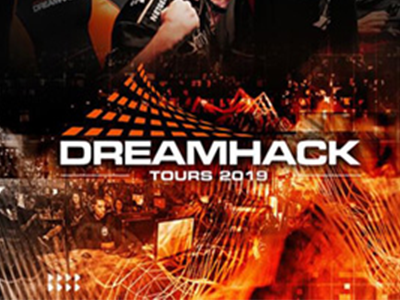 Notre 2nd DreamHack était dingue !