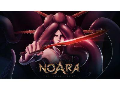 KeyArt NOARA