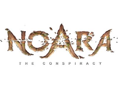 Logo NOARA : The Conspiracy PNG