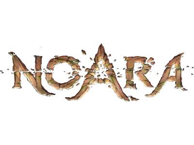 Logo NOARA PNG