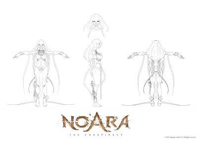 Turns - Nariah